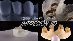 Curso Deep Learning IMPRESION 3D