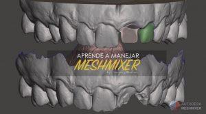 Curso de Meshmixer basico