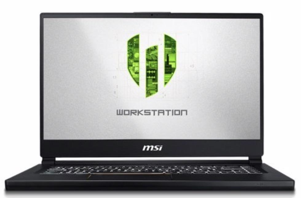 MSI WS65